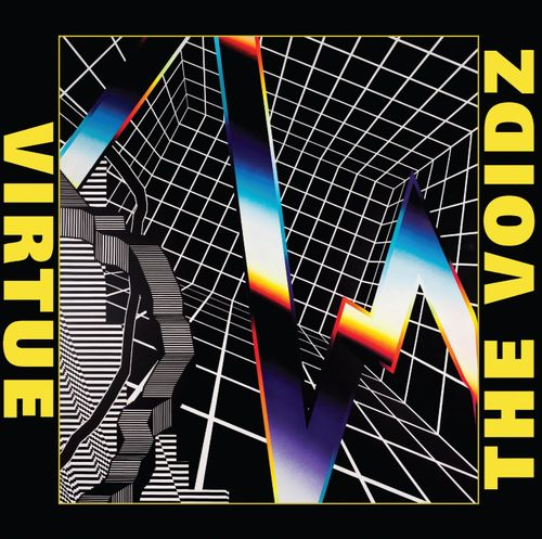 Julian Casablancas The Voidz Virtue Cd Amoeba Music