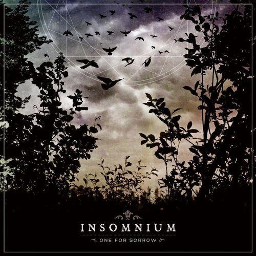 Insomnium One For Sorrow Vinyl Lp Amoeba Music