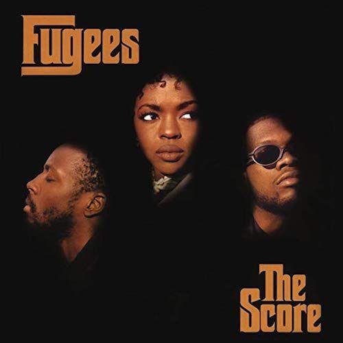 Fugees The Score Orange Vinyl Vinyl Lp Amoeba Music