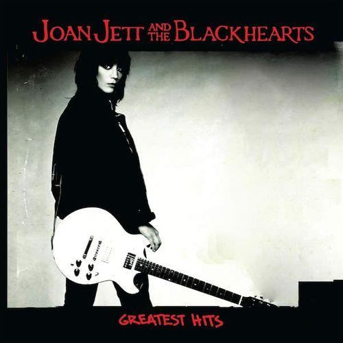 Joan Jett Amp The Blackhearts Greatest Hits Cd Amoeba