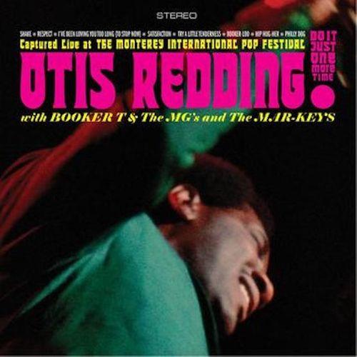 Otis Redding Booker T Amp The M G S The Mar Keys Just