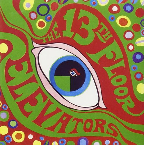 13th floor elevators psychedelic sounds of the 13th for 13th floor with diana live dvd