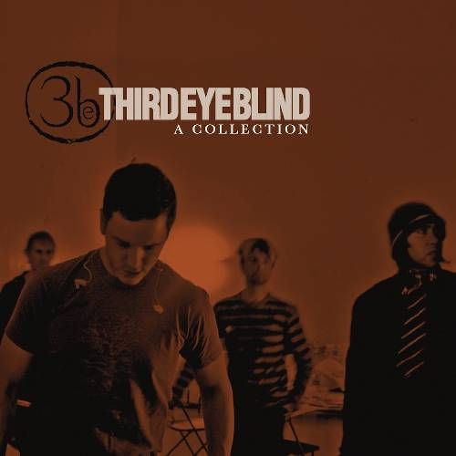 Third Eye Blind A Collection The Best Of Third Eye
