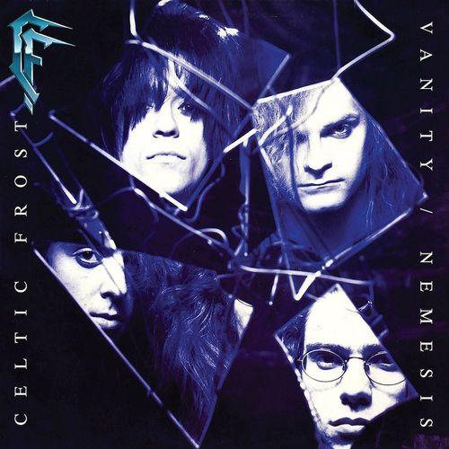 Celtic Frost Vanity Nemesis Bonus Tracks Cd