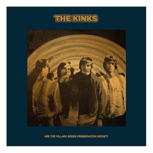 The Kinks The Kinks Are The Village Green Preservation