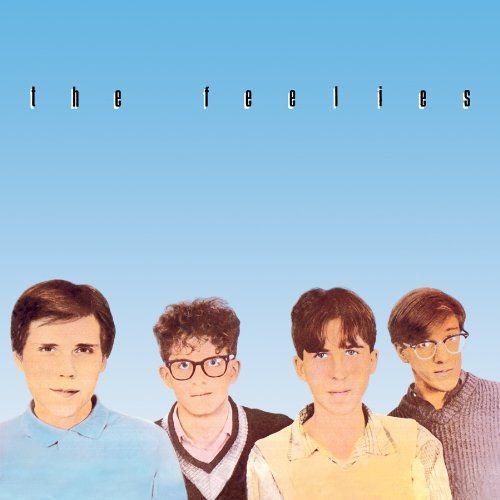 The Feelies Crazy Rhythms Remastered 180 Gram Vinyl