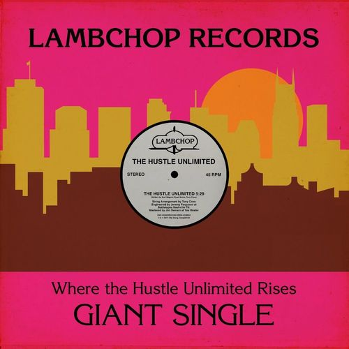 Lambchop The Hustle Unlimited When You Were Mine