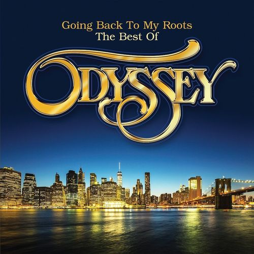 Odyssey Going Back To My Roots The Best Of Odyssey Cd