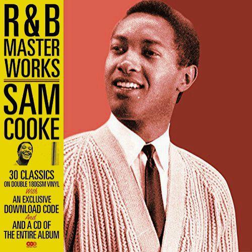 Sam Cooke R Amp B Masterworks Vinyl Lp Amoeba Music