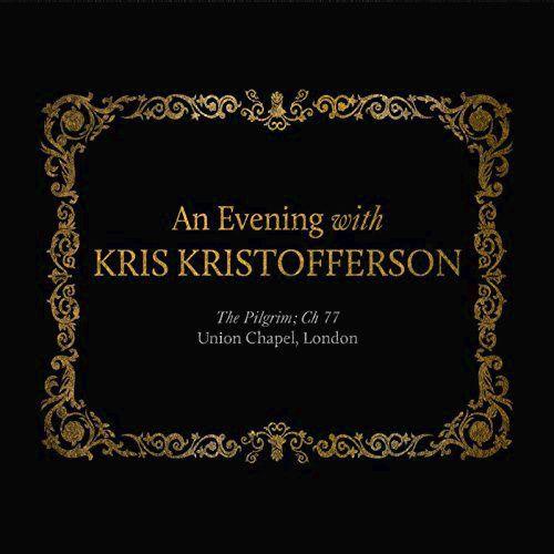 Kris Kristofferson An Evening With Kris Kristofferson