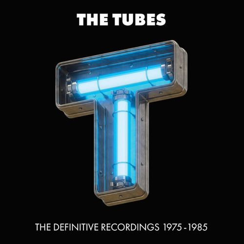 The Tubes The Definitive Recordings 1975 1985 Cd