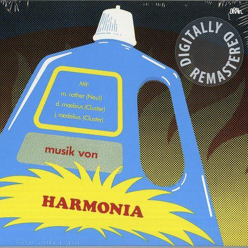 Harmonia Musik Von Harmonia Cd Amoeba Music