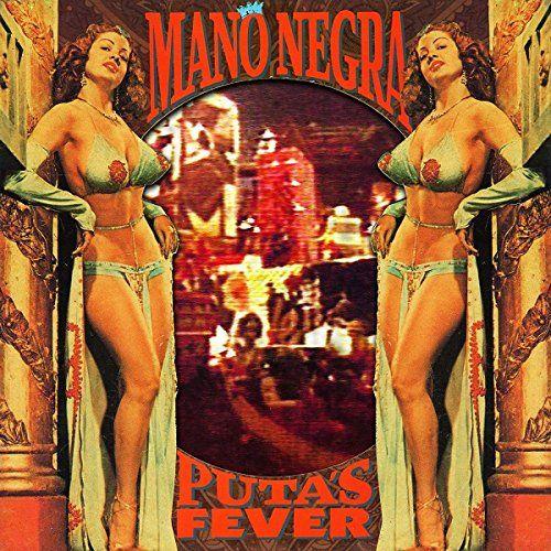 Mano Negra Puta S Fever Vinyl Lp Amoeba Music