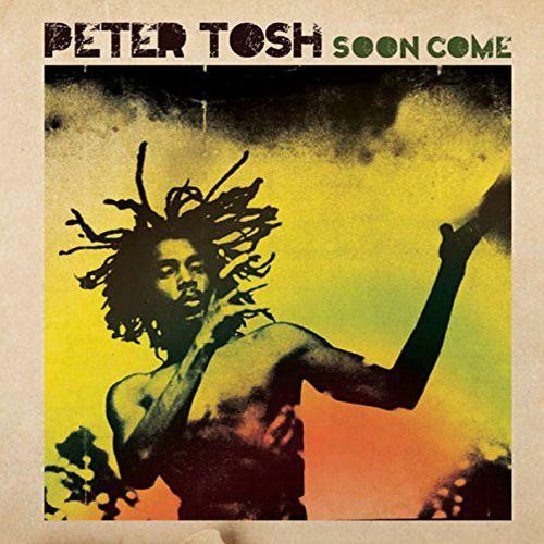 Peter Tosh Soon Come Vinyl Lp Amoeba Music