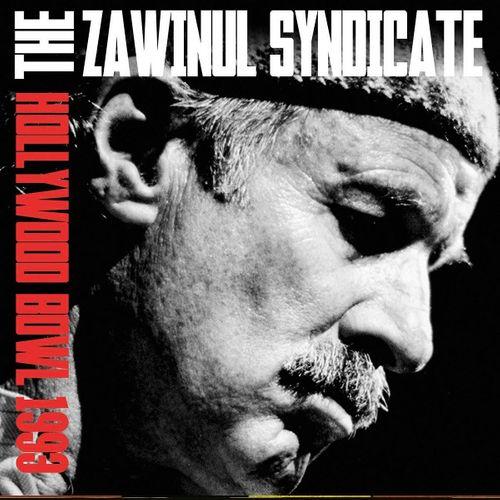 The Zawinul Syndicate Hollywood Bowl 1993 Cd Amoeba