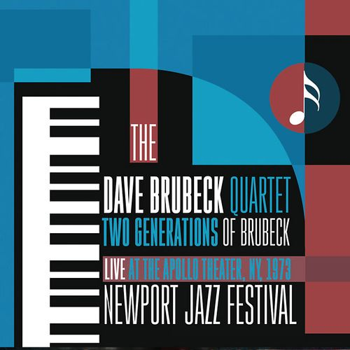 the performance style of dave brubeck Tributes for jazz great dave brubeck '42 continue to come in from around the world here are just a few who knew him and were influenced by his.