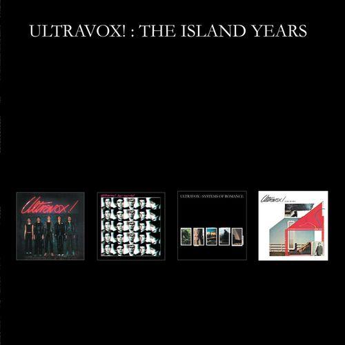 Ultravox vienna single release date