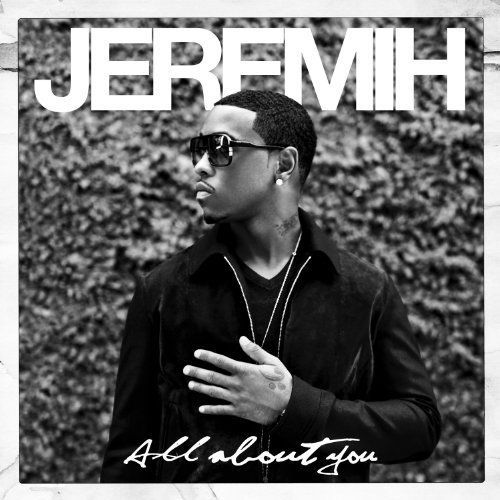 Jeremih All About You Cd Amoeba Music