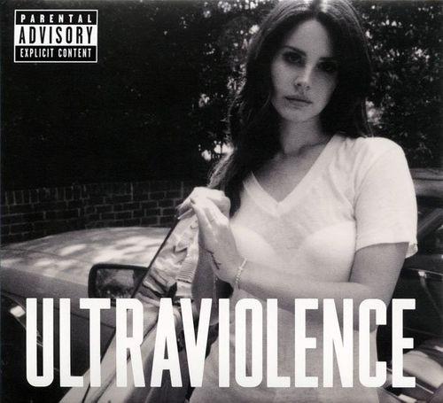 Lana Del Rey Ultraviolence Deluxe Edition Cd