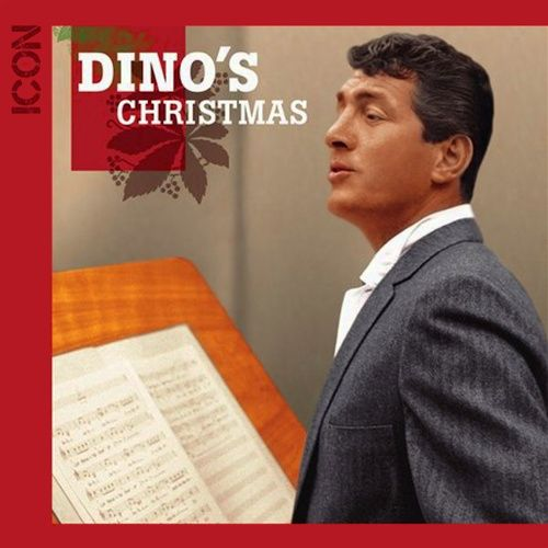 Dean Martin Icon Dino S Christmas Cd Amoeba Music