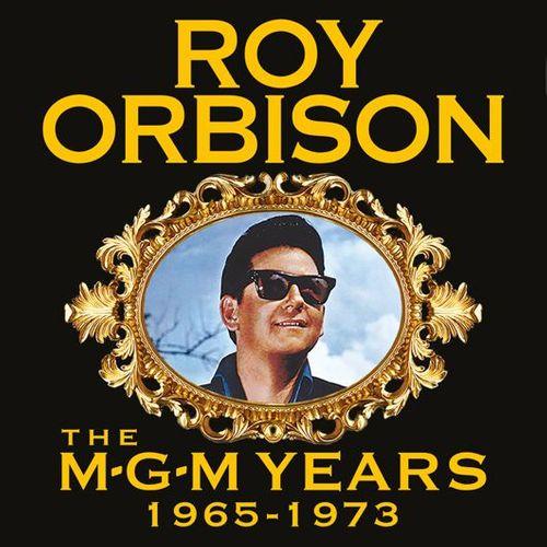 Roy Orbison The Mgm Years 1965 1973 Box Set Vinyl Lp