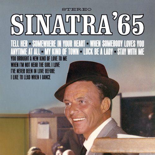 Frank Sinatra Sinatra 65 180 Gram Vinyl Vinyl Lp