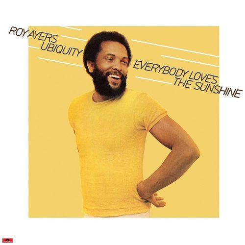 Roy Ayers Ubiquity Everybody Loves The Sunshine Vinyl