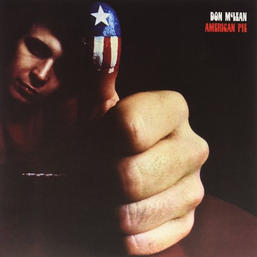don mclean american pie vinyl lp amoeba music. Black Bedroom Furniture Sets. Home Design Ideas