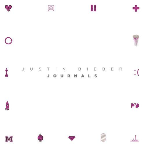 Justin Bieber Journals Vinyl Lp Amoeba Music