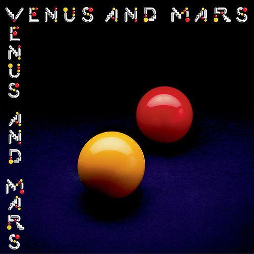 Wings Venus Amp Mars Red Amp Yellow Vinyl Vinyl Lp
