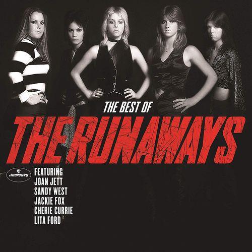 The Runaways The Best Of The Runaways Vinyl Lp