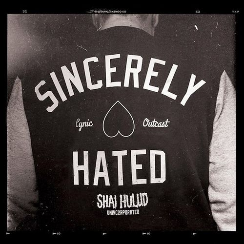 Shai Hulud Just Can T Hate Enough X2 Plus Other Hate