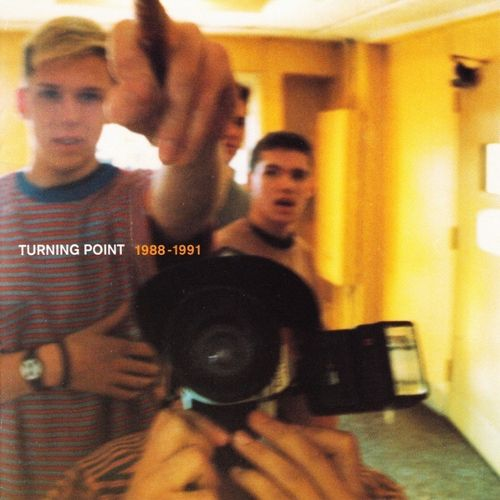 Turning Point 1988 1991 Vinyl Lp Amoeba Music