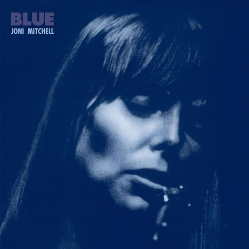 Joni Mitchell Blue Blue Vinyl Vinyl Lp Amoeba Music