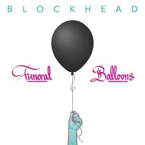 Blockhead Funeral Balloons Vinyl Lp Amoeba Music
