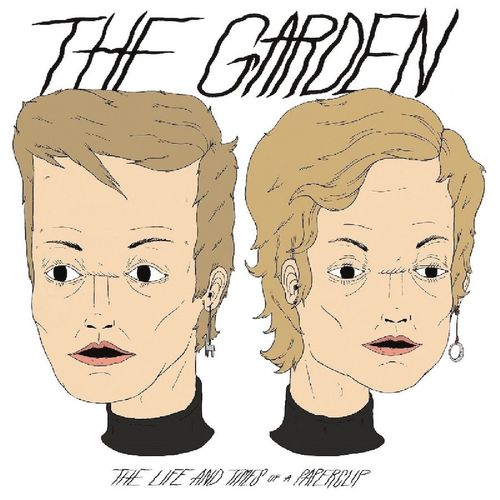 The Garden The Life Amp Times Of A Paperclip Cd Amoeba
