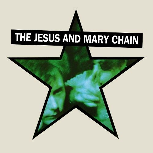 The Jesus And Mary Chain Automatic 180 Gram Vinyl