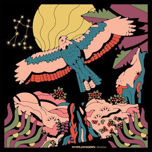 Khruangbin - Mordechai (Vinyl LP) (Upcoming Release ...