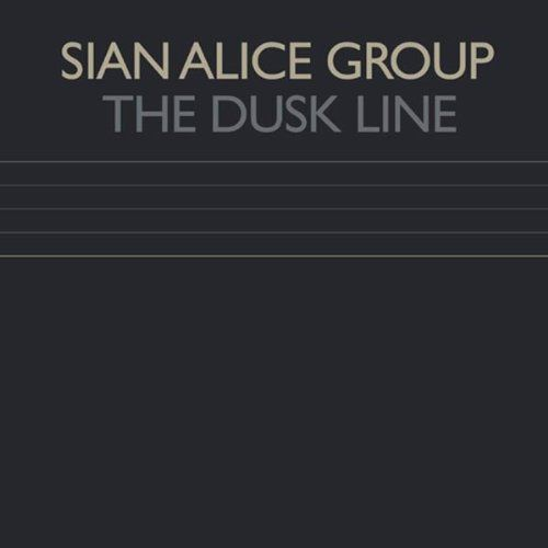Sian Alice Group The Dusk Line Ep Vinyl Lp Amoeba