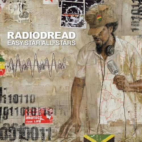 Easy Star All Stars Radiodread Special Edition Vinyl