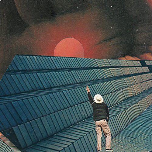 Mndsgn breatharian vinyl lp amoeba music for Big fish theory vinyl