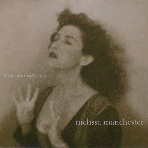 Melissa Manchester If My Heart Had Wings Cd Amoeba Music