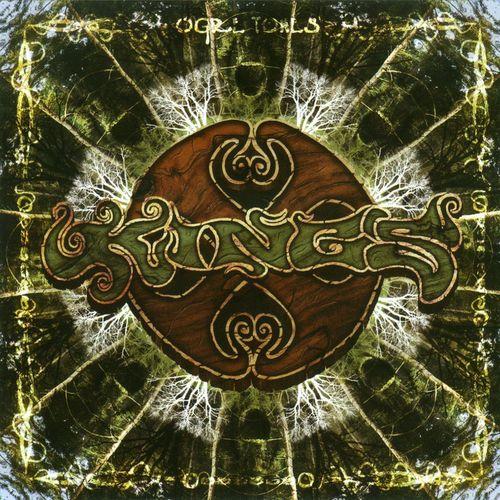 King S X Ogre Tones Cd Amoeba Music