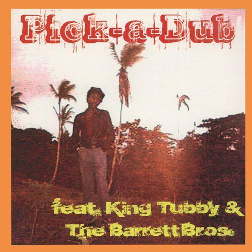 Keith Hudson Pick A Dub Vinyl Lp Amoeba Music