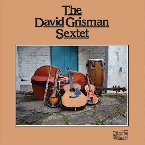 David Grisman The David Grisman Sextet Cd Amoeba Music