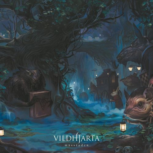 Vildhjarta M 229 Sstaden Vinyl Lp Amoeba Music