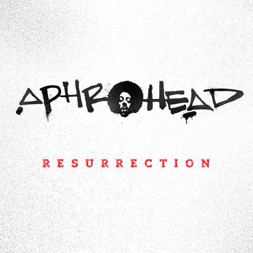 aphrohead - resurrection  cd