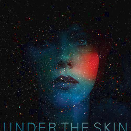 Mica Levi Under The Skin Ost Vinyl Lp Amoeba Music