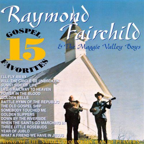 Raymond Fairchild -