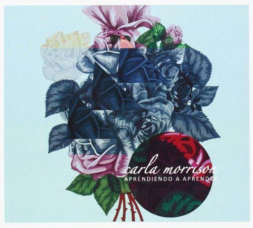 Carla Morrison Aprendiendo A Aprender Cd Amoeba Music